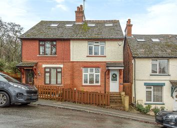 Thumbnail 3 bed semi-detached house for sale in Beechwood Gardens, Caterham