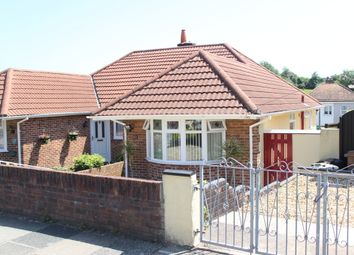 Thumbnail 3 bed semi-detached bungalow for sale in Moor Lane, St Budeaux, Plymouth