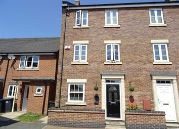 Thumbnail 4 bed semi-detached house for sale in Overlord Drive, Hinckley