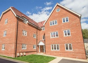 Thumbnail 1 bed flat for sale in Hogarth Court, Sible Hedingham, Halstead