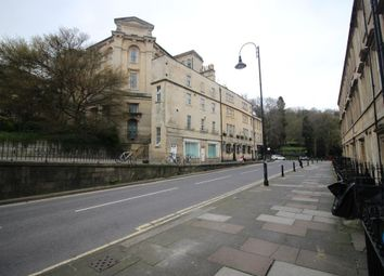 Thumbnail 2 bed flat to rent in Vineyards, Bath