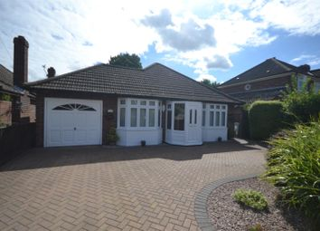 Thumbnail 3 bed detached bungalow for sale in Sprowston, Norwich