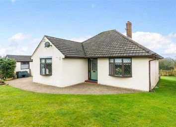Thumbnail 2 bed bungalow for sale in Hewelsfield, Lydney