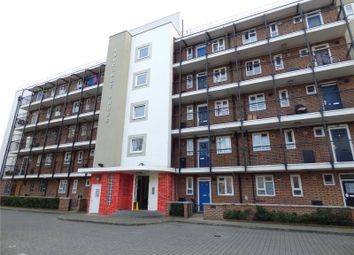 Thumbnail 4 bedroom flat for sale in Ashcombe House, Devins Road, Bow