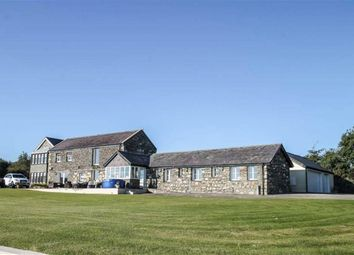 Thumbnail 6 bed country house for sale in Ronague Road, Ballabeg, Isle Of Man