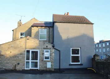 Thumbnail 4 bed detached house for sale in Yew Lane, Sheffield, South Yorkshire