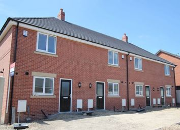 Thumbnail 2 bed terraced house to rent in Awsworth Road, Ilkeston