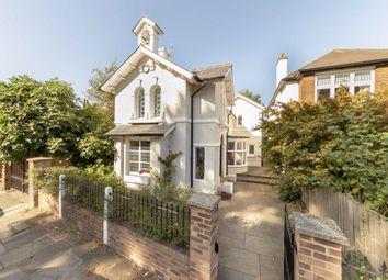 Thumbnail 4 bed detached house for sale in Park Road, Teddington