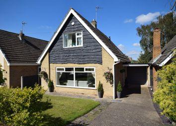 4 bed property for sale in Silverwood Avenue, Ravenshead, Nottingham NG15