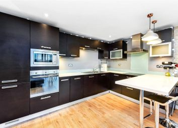 Thumbnail 2 bed flat to rent in Windward Court, 5 Gallions Road, London