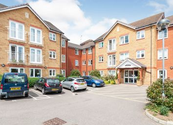 Thumbnail 1 bed property for sale in Goodes Court, Royston
