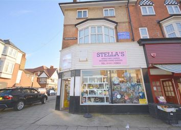 Thumbnail Property for sale in Northdown Road, Margate, Kent