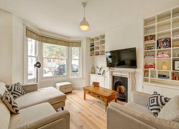 Thumbnail 1 bed flat for sale in Earlsmead Road, Kensal Green