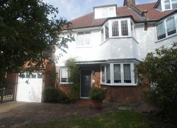 Thumbnail 4 bed semi-detached house for sale in Athenaeum Road, Whetstone, London