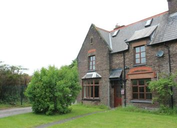 Thumbnail 4 bed cottage to rent in Hewitts Lane, Waterworks Cottage, Knowsley Village, Prescott, Merseyside