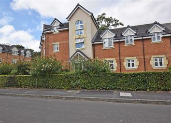 Thumbnail 2 bed flat for sale in 8 Bradgate Close, Northenden, Manchester