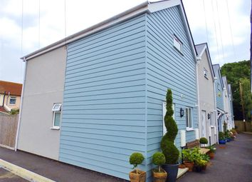 Thumbnail 2 bed end terrace house for sale in Sandwich Mews, Eastbourne