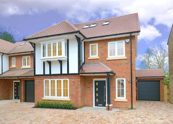 4 bed detached house for sale in Rosebery Road, Bushey, Hertfordshire WD23
