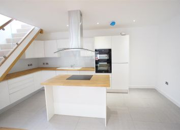Thumbnail 2 bedroom detached house for sale in Willow Street, London