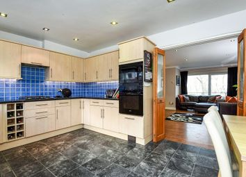 Thumbnail 4 bedroom terraced house for sale in Court Wood Lane, Forestdale, Croydon