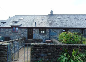 Thumbnail 2 bedroom barn conversion to rent in Underhill, The Hill, Millom
