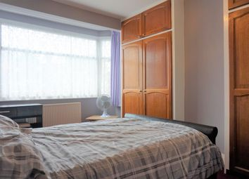 Thumbnail Room to rent in Nursery Close, Enfield