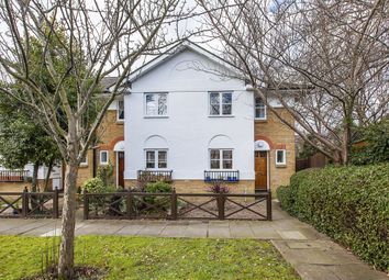 Thumbnail 3 bed terraced house to rent in St. Josephs Vale, London