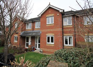 Thumbnail 1 bed flat for sale in Willow Court, Ackender Road, Alton, Hampshire