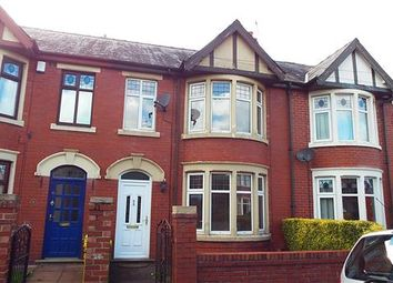 Thumbnail 3 bed property to rent in Haydock Avenue, Leyland