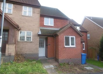 Thumbnail 2 bedroom property to rent in Saffron Drive, Oakwood, Derby