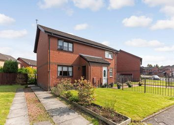 Thumbnail 2 bed semi-detached house for sale in Queensby Road, Baillieston