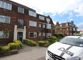 Thumbnail 2 bedroom flat to rent in Breamore Road, Ilford Essex