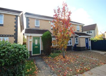 3 bed semi-detached house for sale in Wheatfield Drive, Bradley Stoke, Bristol BS32