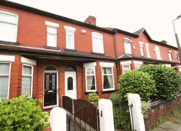 Thumbnail 2 bed terraced house for sale in Doveleys Road, Salford