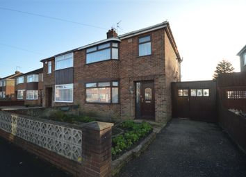 3 bed semi-detached house for sale in Poulter Avenue, Stanground, Peterborough PE2