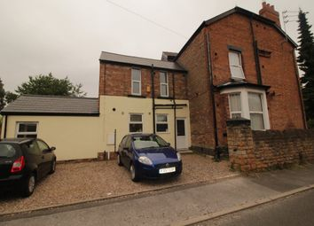 Thumbnail 1 bed property to rent in Loughborough Road, West Bridgford, Nottingham