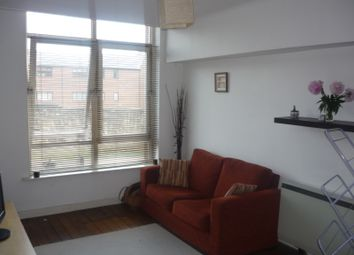 Thumbnail 1 bedroom flat to rent in Bath Lane, Newcastle Upon Tyne