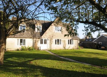 Thumbnail 4 bed detached house for sale in Brockley Acres, Eastcombe, Stroud