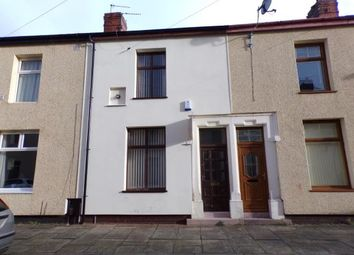 Thumbnail 2 bedroom terraced house for sale in Great Townley Street, Preston, Lancashire