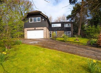 Thumbnail 4 bed detached house for sale in Thornhill, Aughton, Ormskirk