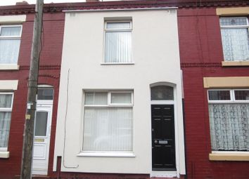Thumbnail 2 bed terraced house to rent in Ronald Street, Old Swan, Liverpool