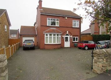 Thumbnail Detached house to rent in Doncaster Road, Conisbrough