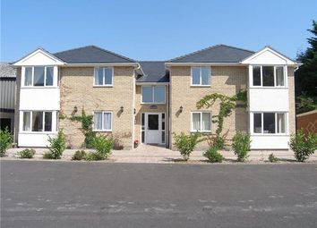 Thumbnail 1 bedroom flat to rent in Old Foundry Close, Melbourn, Royston