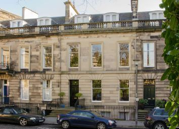 Thumbnail 3 bed flat for sale in 3/3 Lansdowne Crescent, West End, Edinburgh