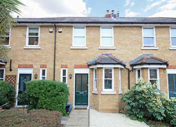 Thumbnail 2 bed property for sale in Barneby Close, Twickenham