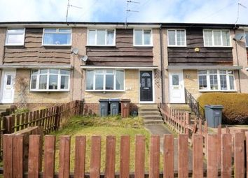 Thumbnail 3 bed terraced house for sale in Staveley Road, Keighley