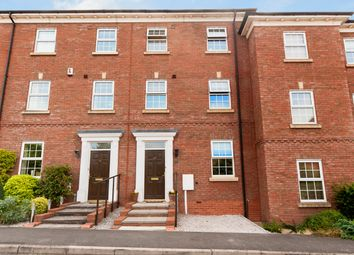 Thumbnail 4 bed town house for sale in Trusley Brook, Hilton, Derby