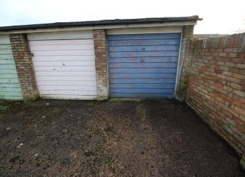 Thumbnail Parking/garage for sale in Kemsing Gardens, Canterbury