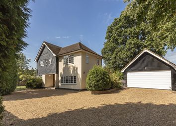 Thumbnail 5 bed detached house to rent in Fulmer Road, Fulmer, Slough