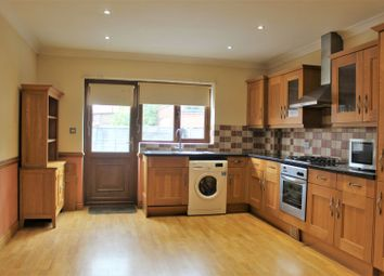 Thumbnail 2 bed end terrace house to rent in Greengate, Greenford